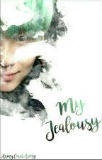 My Jealousy by ArmyCaratArmy