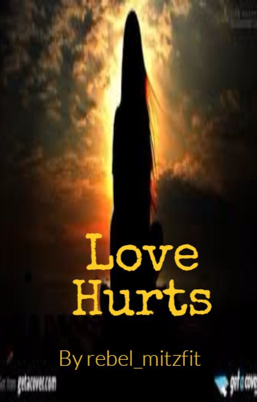 Love Hurts by rebel_mitzfit