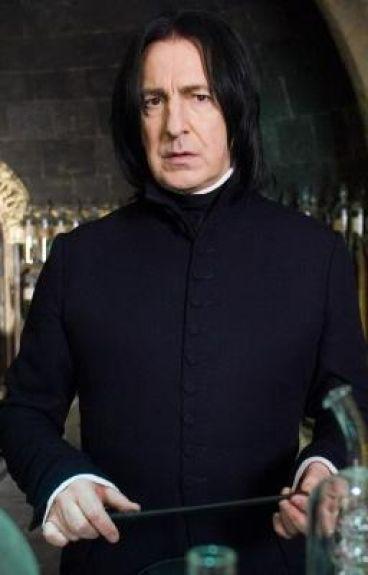 Severus Busca Novia Muggle - Harry Potter FanFic.net by Maddie-S