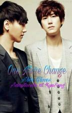 One More Change (KyuSung) -Segunda temporada de Take a Chance- by MonMasterELF20
