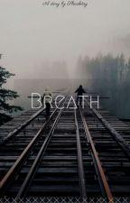 『Breath』 • jhs+pjm  ⊱OS⊰ by Shirokitsu