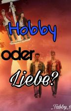 Hobby oder Liebe?(Ehrlich Brothers FanFiction) by _Tabby_14