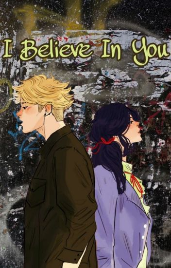 I Belive In You