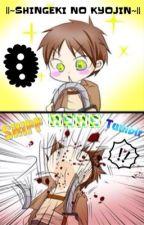 Shingeki no kyojin||i problemi del fandom (e soprattutto di Hajimama) by NycoSakura