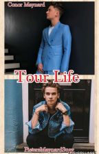 Tour Life (IFTL 2) [COMPLETE] (CM) by YTDirectioner