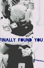 Finally Found You by Lewilca44