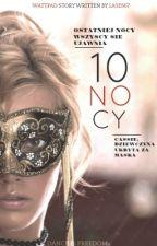 10 NOCY by Lase567