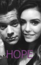 HOPE by klarka93