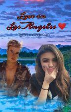 Love In Los Angeles? (Jaden Bojsen Ff) by lila_maedchen