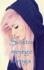 Siostra mojego wroga||HP D.M by Happygueen