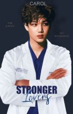 Stronger Lovers «KaiSoo» by -Caroll