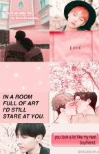 hold me | yoonseok by starboypjm