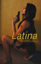 Latina #1;  by TheLxstGreene
