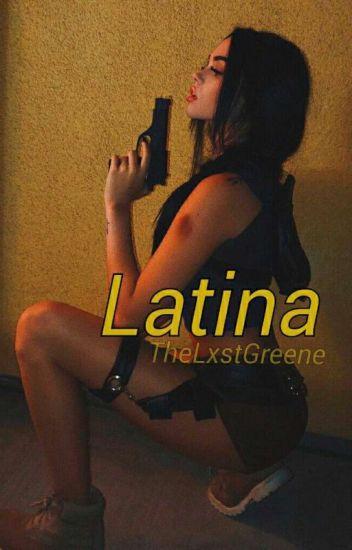 Latina #1; Carl Grimes