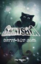 Saint Seiya: Katty-Cat Soul by MiaWarden