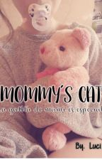 Mommy's cat. by luci0325