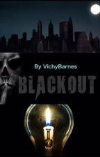 Blackout  by VichyBarnes