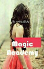 ★ Академия Магии ★  by AleksaStoun
