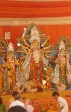 A Letter To Maa Durga by shritama_sarkar