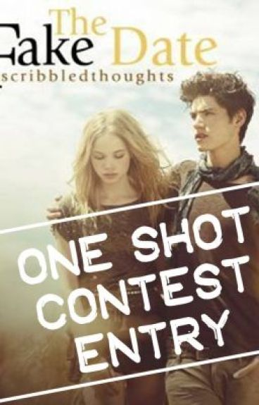 The Fake Date: One Shot Contest Entry by ForeverFrankie