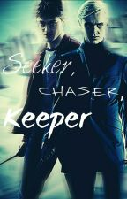 Seeker, Chaser, Keeper by DrarryHub