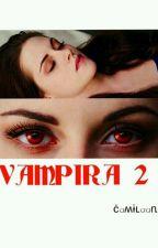 Vampira 2 by Camilaana04