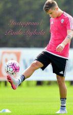 Instagram/PauloDybala by Chrisdarkasgard
