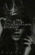 The Selection Roleplay {OPEN- 10 GIRL SPOTS, 9 BOY SPOTS} by -DancingQueen