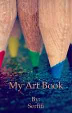 My Art Book by Serfifi