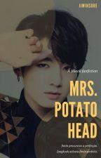 mrs. potato head ஜ jikook by jiminsure