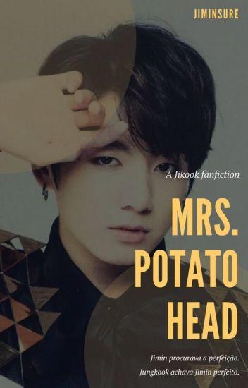 mrs. potato head ஜ jikook