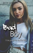 Bad Boy...... -2da Parte de La Chica del M&G-TERMINADA- by itsdxni_