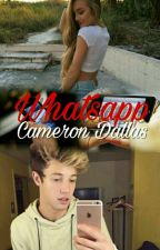 Whatsapp Cameron Dallas by amordodallas