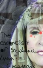 The exorcism of Stephanie Lynn by BlackWid0wX