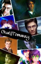 Chat||Tomarry [zawieszone] by Katy_Potter-Black