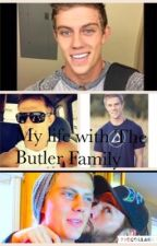My life with the Butler Family by shawnfuckingmendess