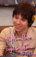 Hey Moon, Please Forget to Fall Down {Ryan Ross X Reader} [High School AU] by imfuckingtrash