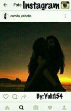 Instagram - Camila Cabello y tú by Yulii154