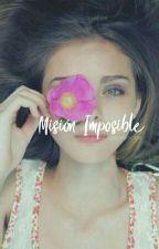 """""""Misión Imposible""""⚠(Jin y tu)🔫 by AlekookieKorean"""