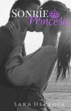 Sonríe, princesa by saraheredia_