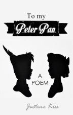 To My Peter Pan by justine_kiss