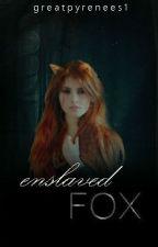 Enslaved Fox by greatpyrenees1