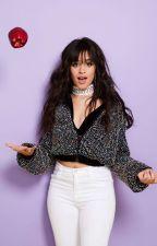 Déjame verte (Camren)  by JustLuly