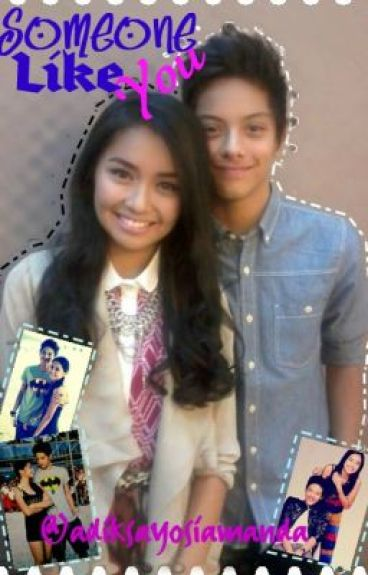 Someone Like You ♥ [Kathniel] Book 1