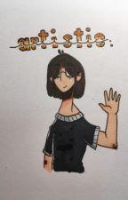 i draw. by eggshell-