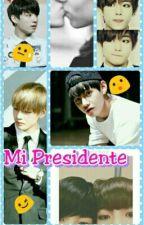 Mi Presidente by Frxn00