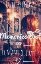 Memories lost by Itzelspinosa