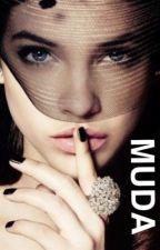 MUDA by Sarylectora94