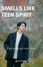 Smells like teen spirit |BTS| by Kyunggy