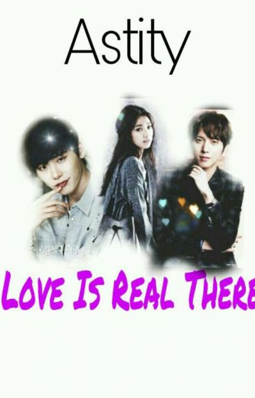 Love Is Real There